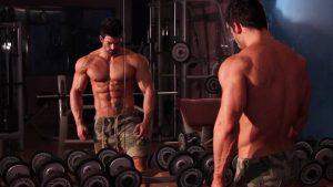 ejercicios para entrenar el cuerpo completo