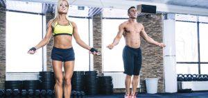 ejercicios de crossfit para adelgazar abdomen